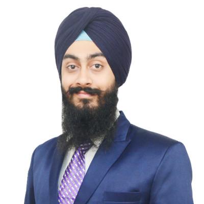 Jashan Preet Singh