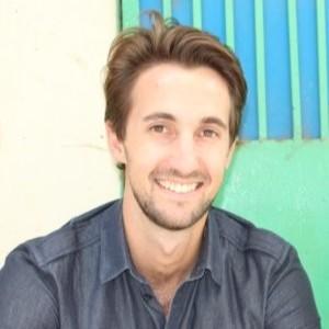 Simon Doukas
