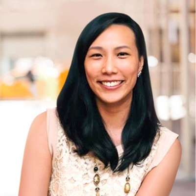 Cheryl Chen