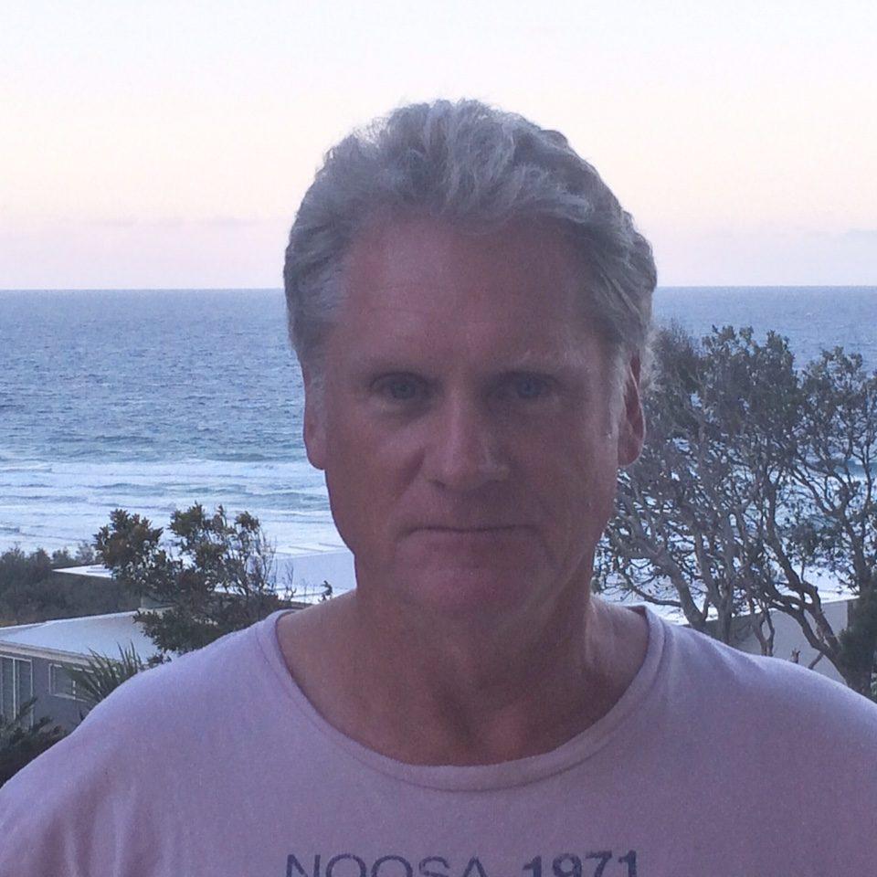 Simon Stodart
